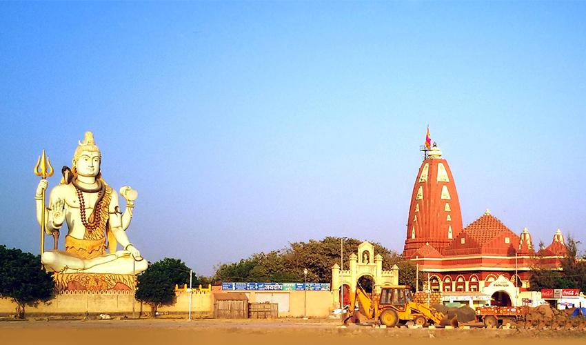 Nageshwar Temple, Dwarka