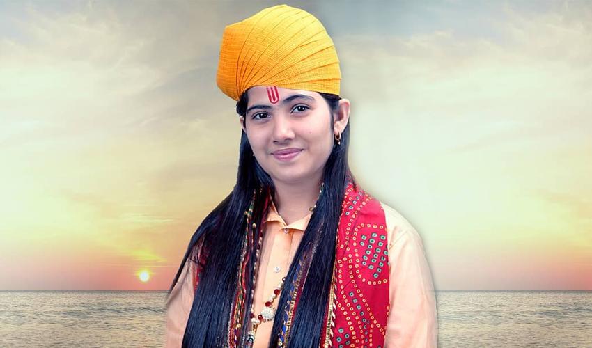 P. Shree Jayakishori Deviji