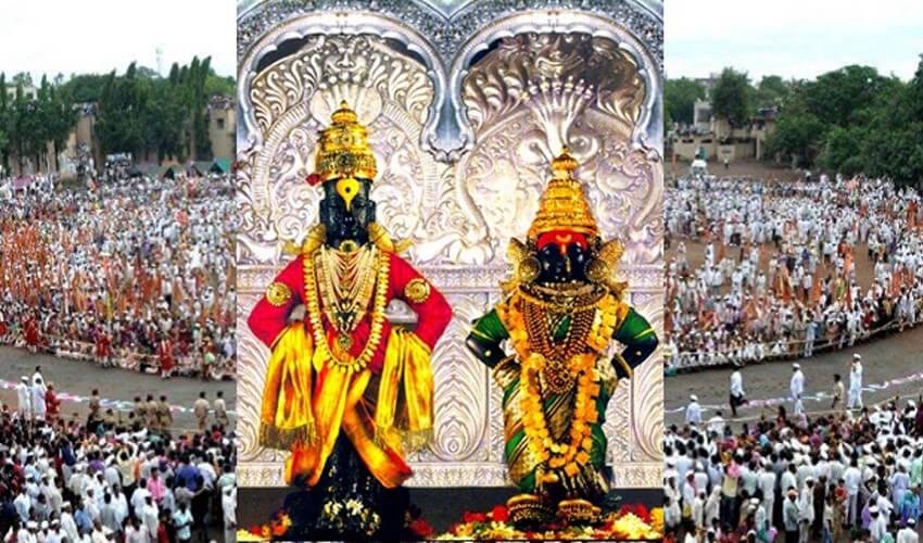 Ashadhi Ekadashi