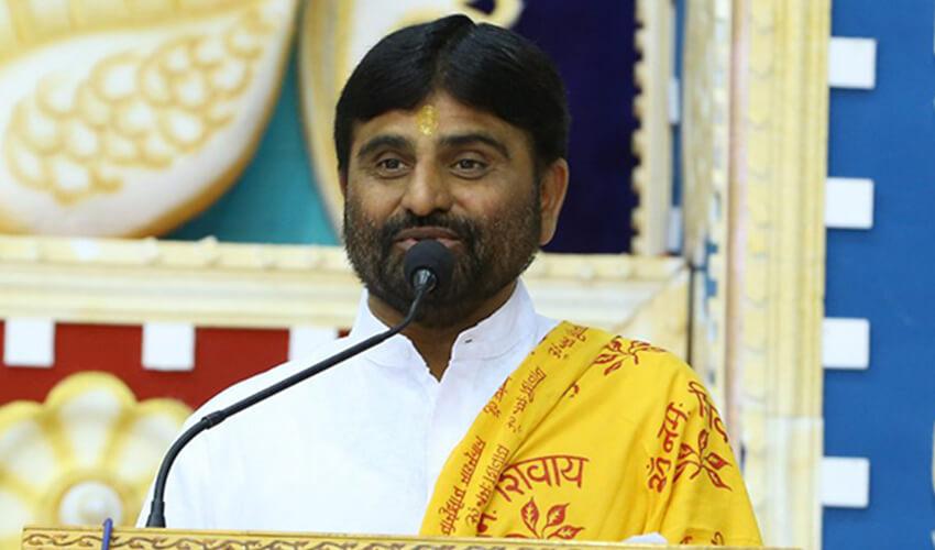 P. Shree Kanaiyalal-Bhatt
