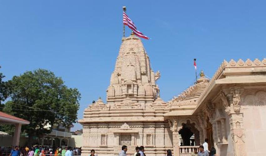 Ashapura Devi Maa Temple Kutch, Gujarat