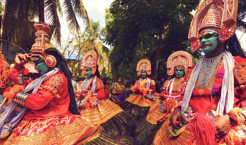Onam/Thiruvonam