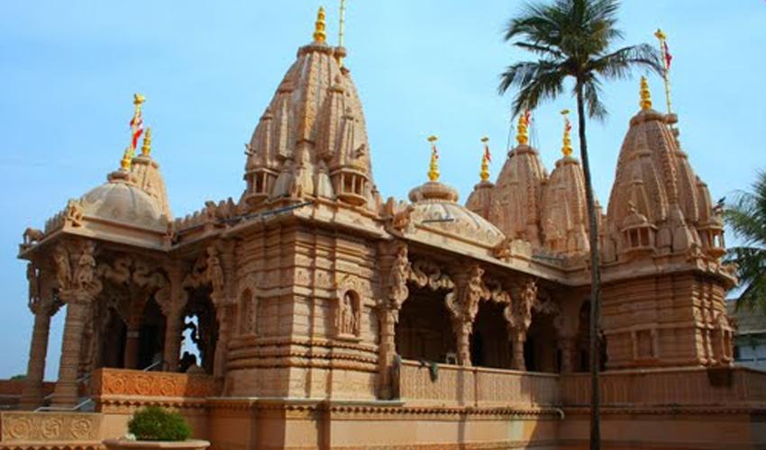 Shri Swaminarayan Mandir, Dholera
