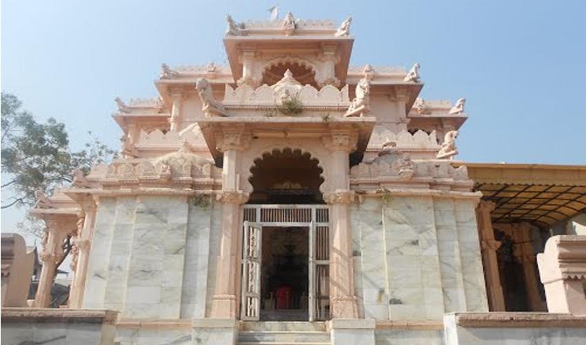 Swaminarayan temple – jetalpur