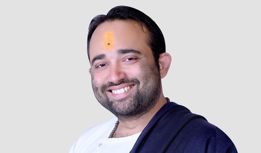 P. Shree Ajaybhai Bhatt