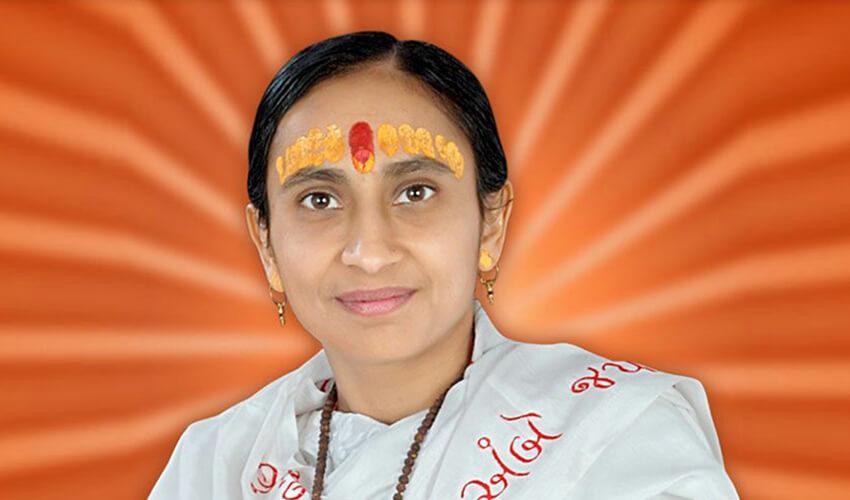 P. Shree Saritadevi Upadhyay
