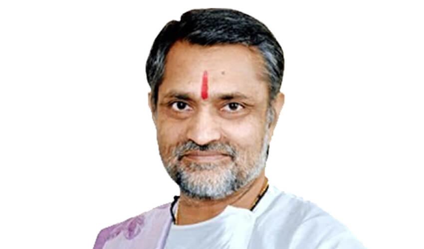 P. Shree Bharatbhai Rajgor