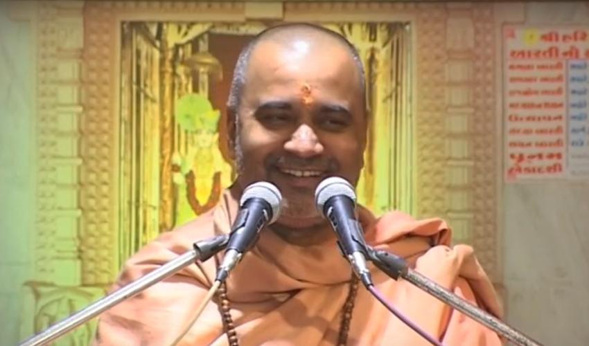 P. P. Shree Purshotam Prakash Swami (PP Swami)