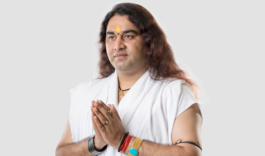 P. Shree Devkinandan Maharaj
