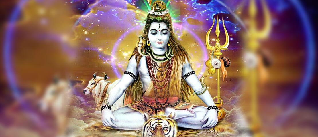 भगवान शिव को ही क्यों प्रिय है श्मशान, पढ़े महादेव के जीवन दर्शन