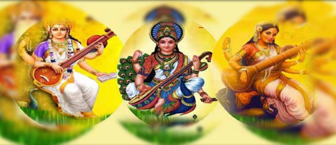 क्या आप जानते हो, लक्ष्मी सरस्वती और गंगा ने ही एक दुसरे को दिये थे परस्पर श्राप ?