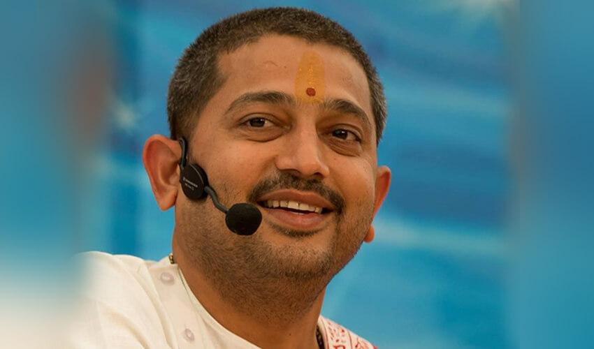 P. Shree Shayambhai Thakar